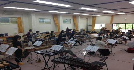 大正大学吹奏楽団