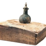 韓国古代の舎利容器