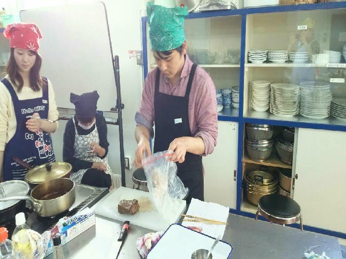 new_48、お料理研究会ROYAL、写真2